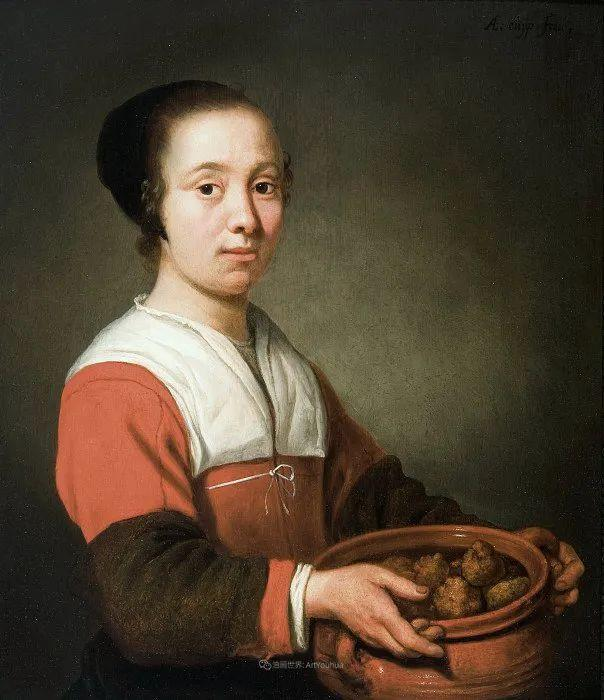 他的画,有些牛!17世纪荷兰黄金时期杰出的风景画家插图161