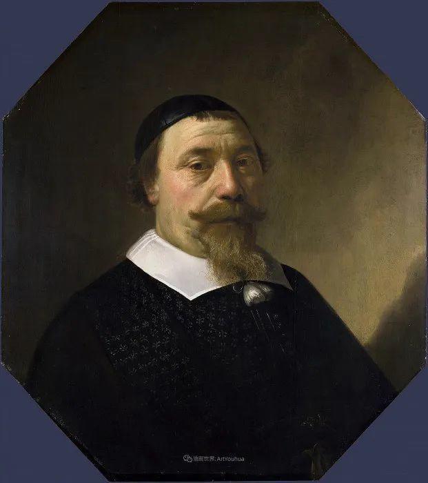 他的画,有些牛!17世纪荷兰黄金时期杰出的风景画家插图167