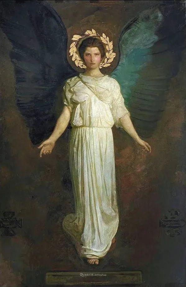 空灵的天使,精美绝伦!插图27