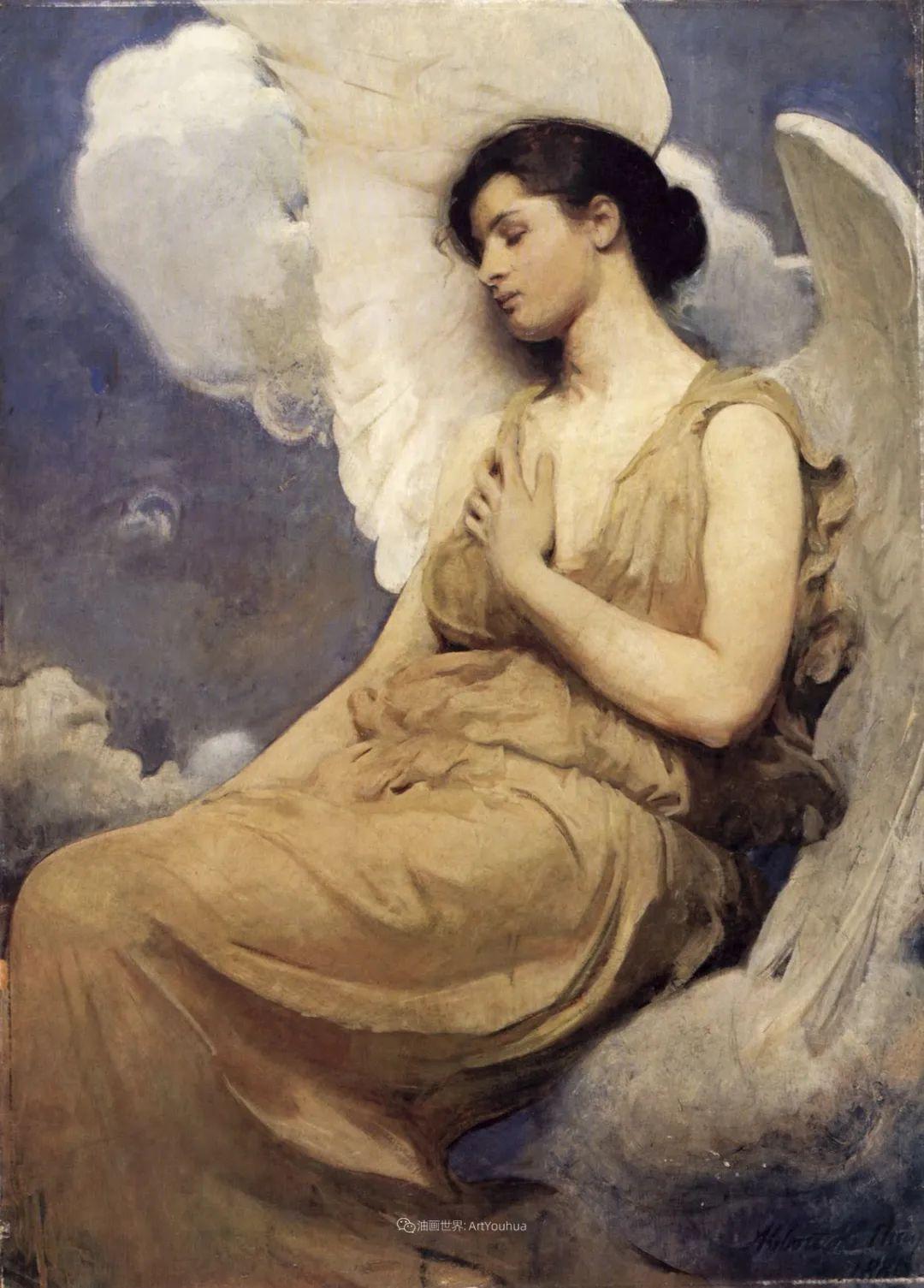 空灵的天使,精美绝伦!插图35