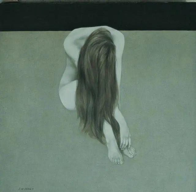 当代女性画家(刘虹 阎萍 喻红 夏俊娜)代表画作插图5