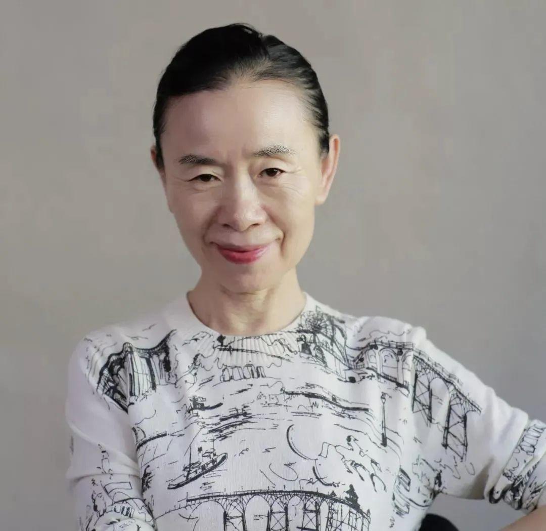 当代女性画家(刘虹 阎萍 喻红 夏俊娜)代表画作插图23