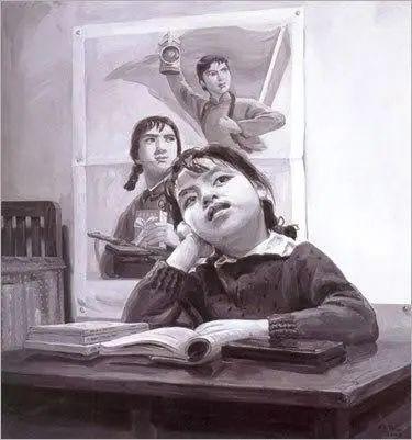 当代女性画家(刘虹 阎萍 喻红 夏俊娜)代表画作插图63