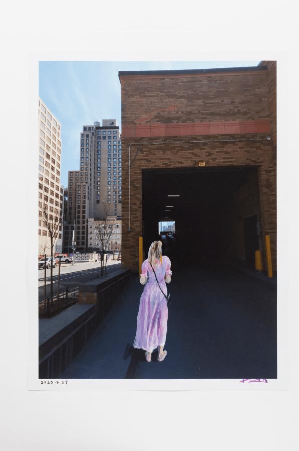 刘小东个展 | 纽约之春,最新作品欣赏插图21
