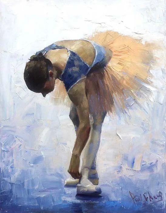 舞蹈女孩与牛仔插图5