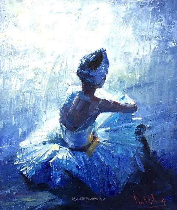 舞蹈女孩与牛仔插图7