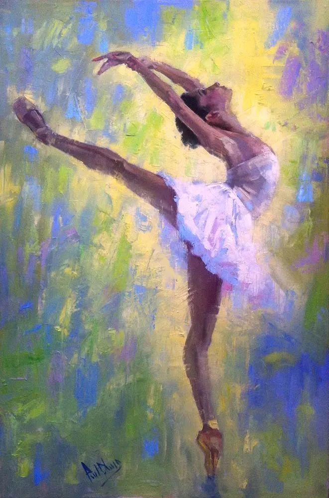 舞蹈女孩与牛仔插图9