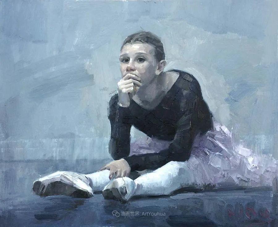 舞蹈女孩与牛仔插图15
