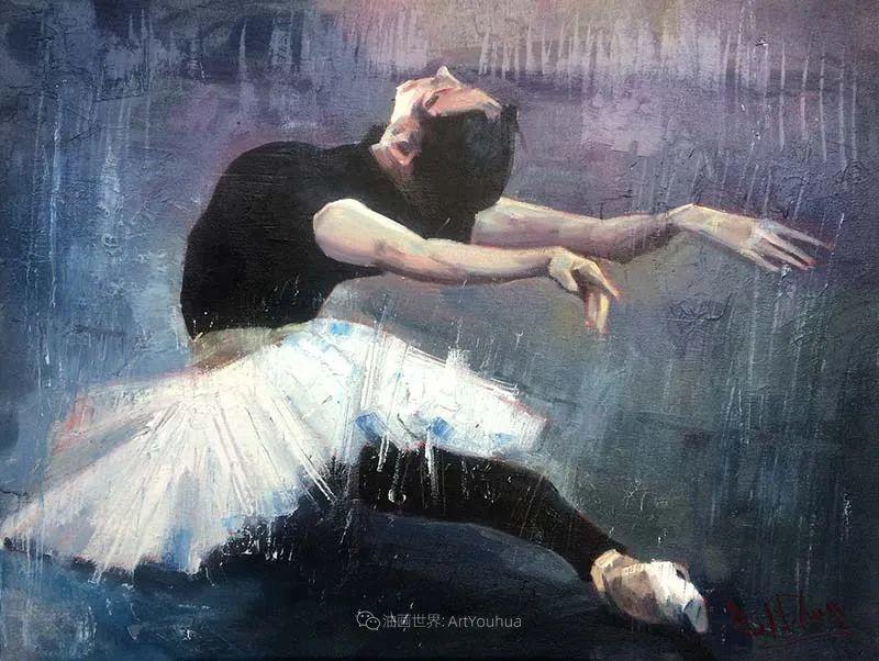 舞蹈女孩与牛仔插图17