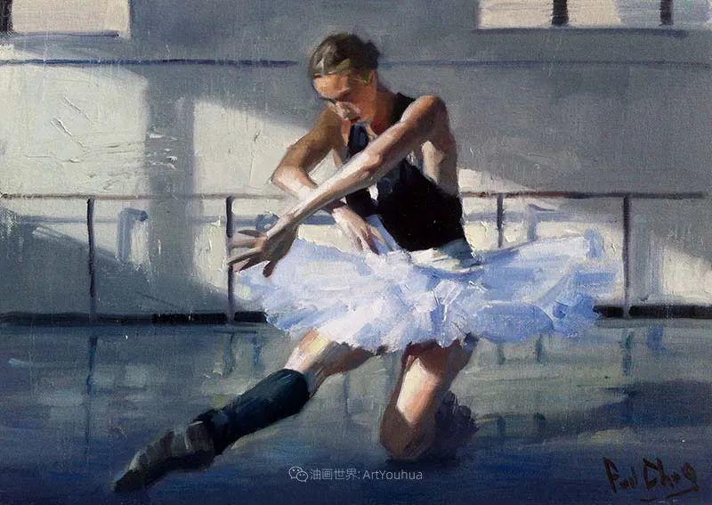 舞蹈女孩与牛仔插图19