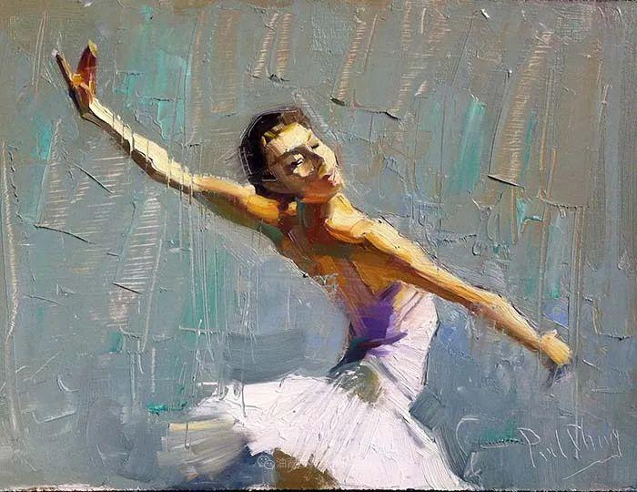 舞蹈女孩与牛仔插图21