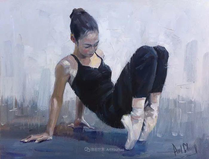 舞蹈女孩与牛仔插图29
