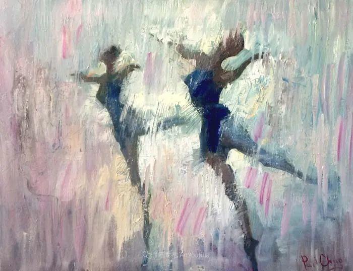 舞蹈女孩与牛仔插图31
