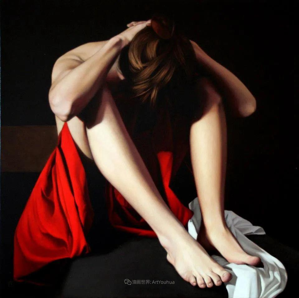 他的作品令人陶醉的宁静,充满浪漫气息!插图21