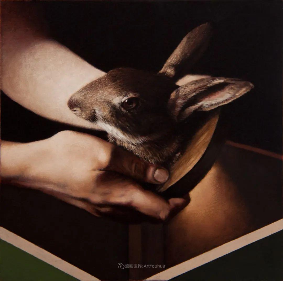 他的作品令人陶醉的宁静,充满浪漫气息!插图63