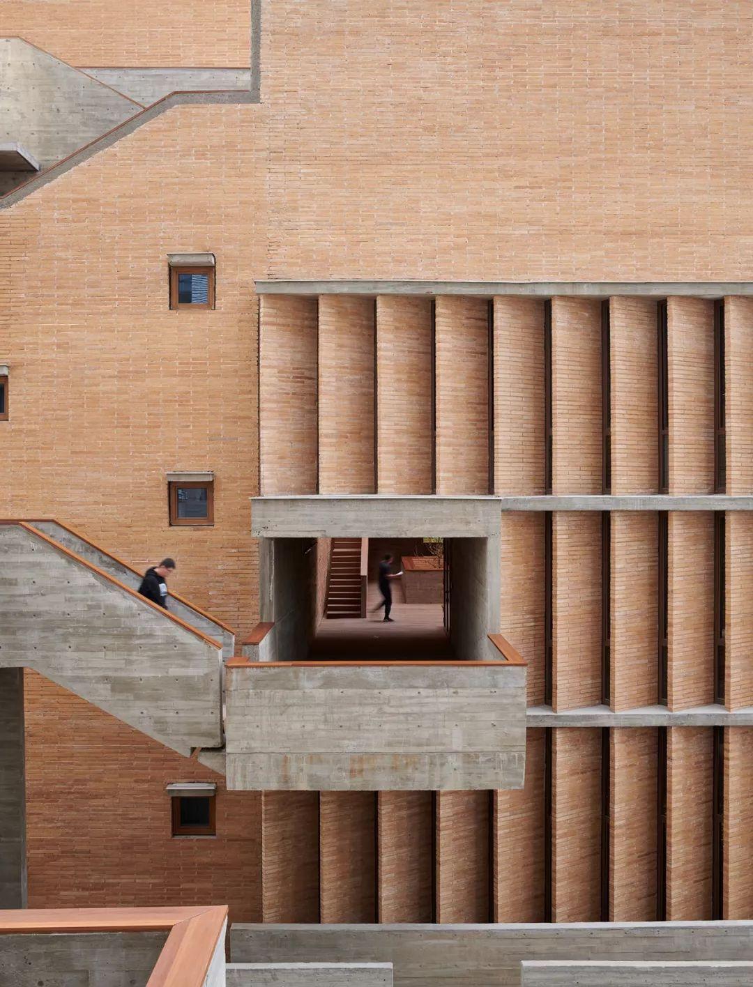 中国值得一去的30座美术馆插图5