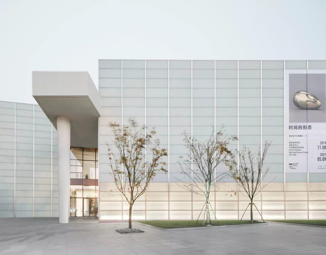 中国值得一去的30座美术馆插图9