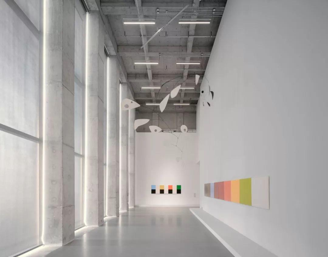 中国值得一去的30座美术馆插图15