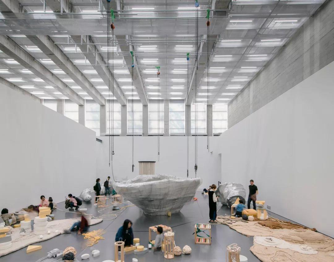 中国值得一去的30座美术馆插图17