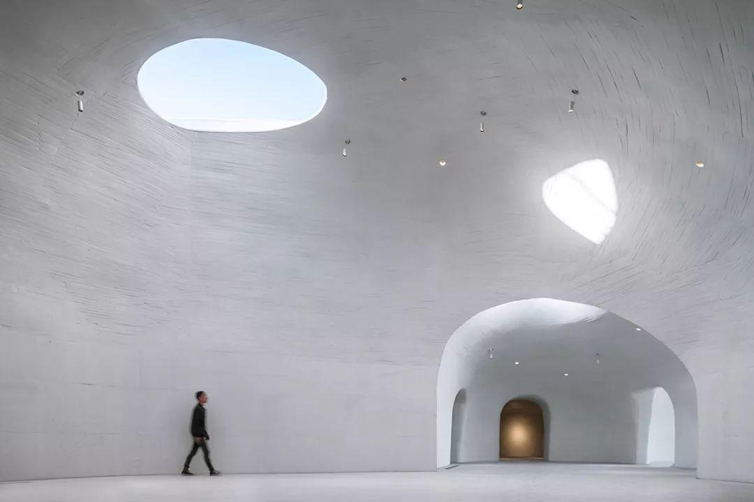 中国值得一去的30座美术馆插图25