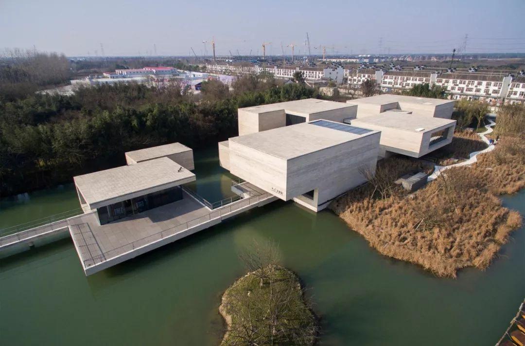 中国值得一去的30座美术馆插图29