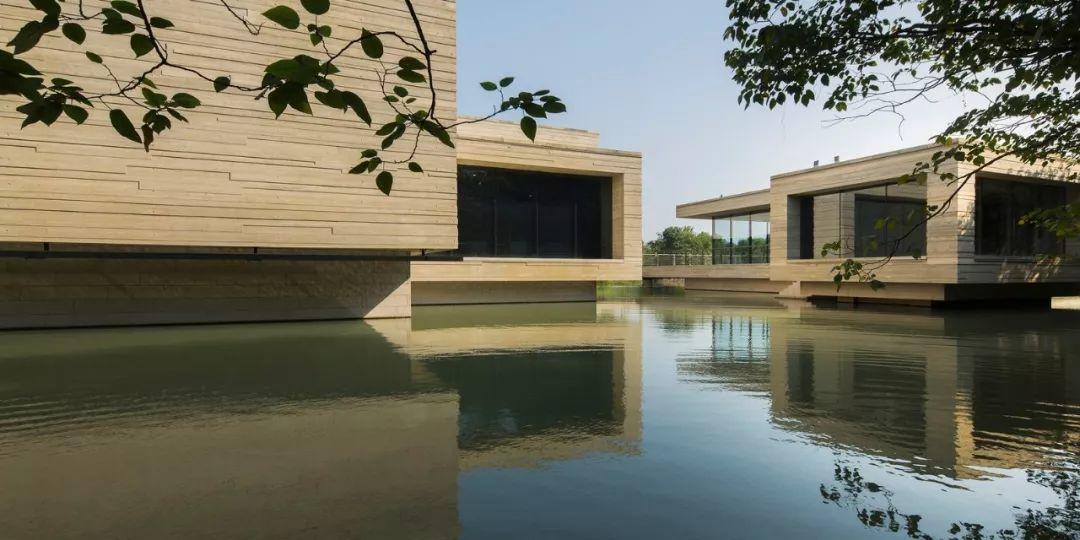 中国值得一去的30座美术馆插图31