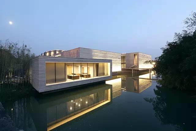 中国值得一去的30座美术馆插图33