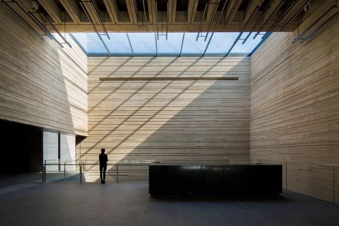 中国值得一去的30座美术馆插图35
