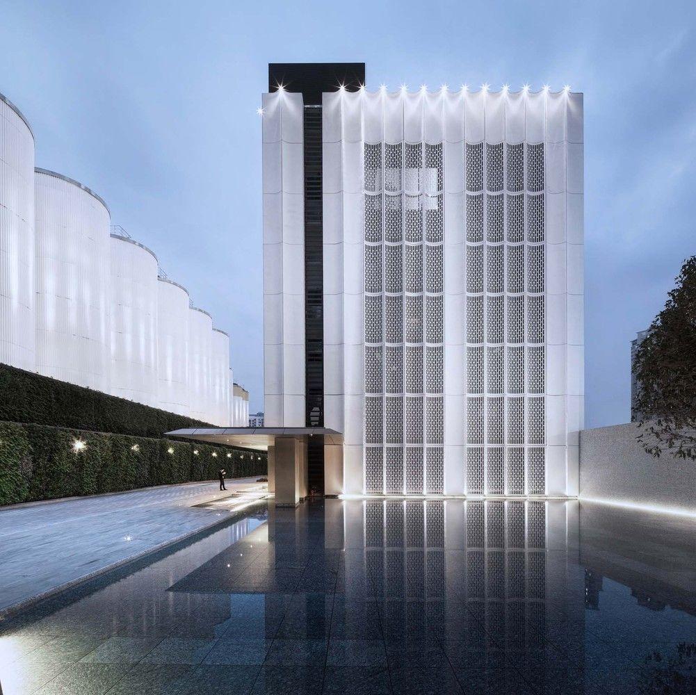中国值得一去的30座美术馆插图39