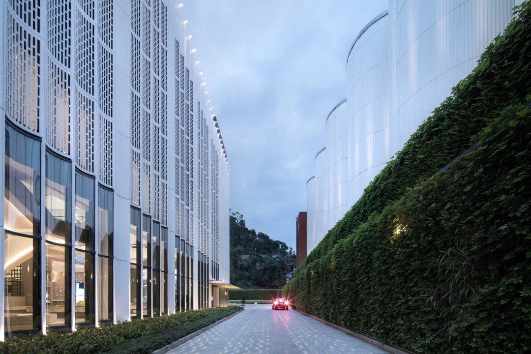 中国值得一去的30座美术馆插图45
