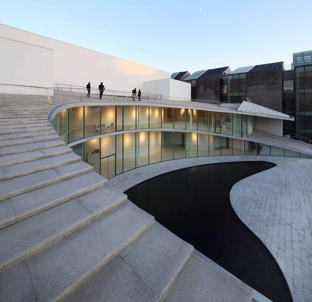 中国值得一去的30座美术馆插图47