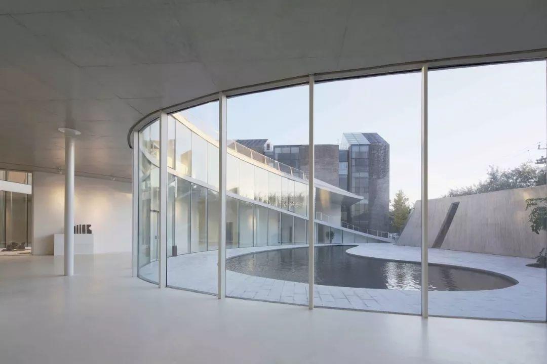 中国值得一去的30座美术馆插图53