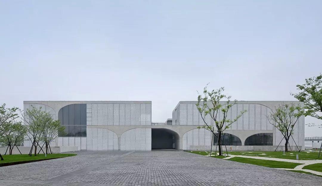 中国值得一去的30座美术馆插图57