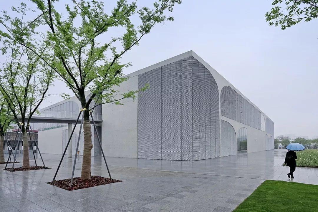 中国值得一去的30座美术馆插图63