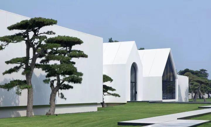 中国值得一去的30座美术馆插图75
