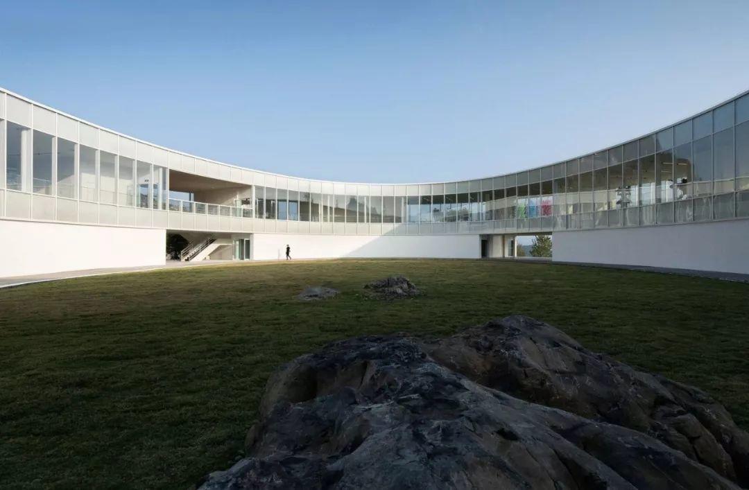 中国值得一去的30座美术馆插图83