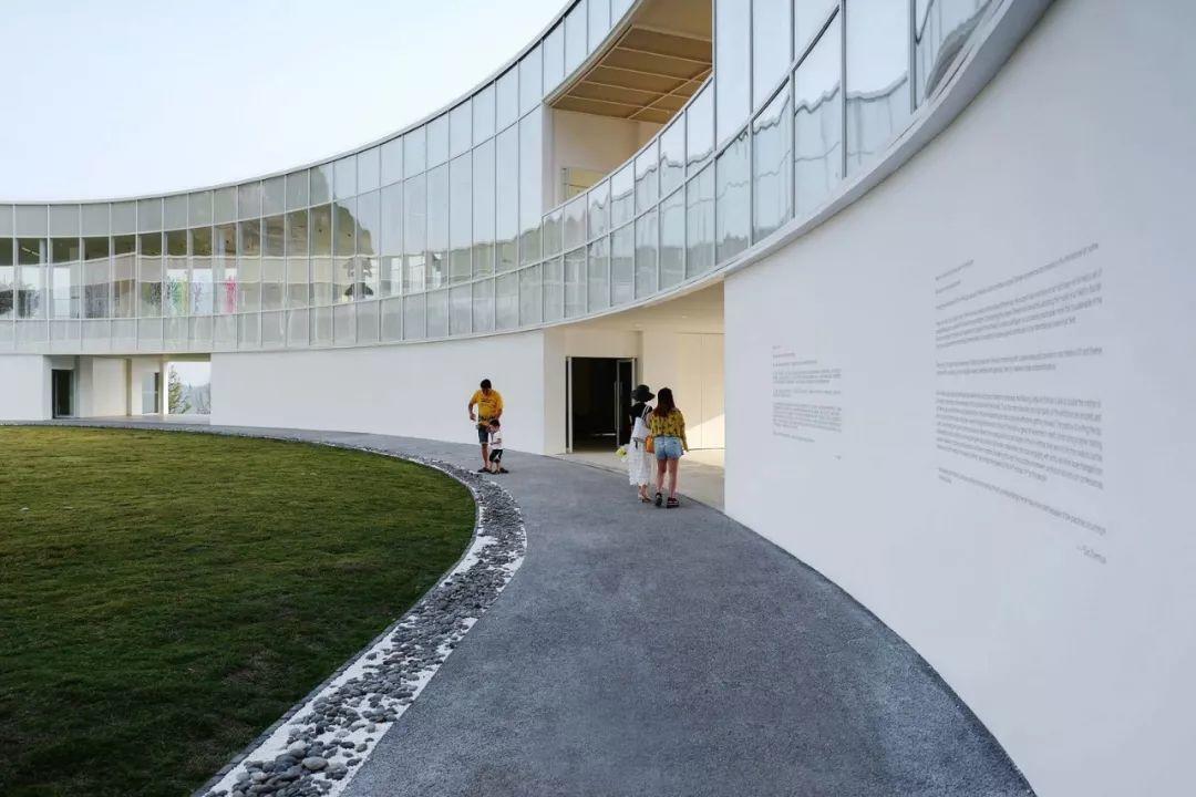 中国值得一去的30座美术馆插图89