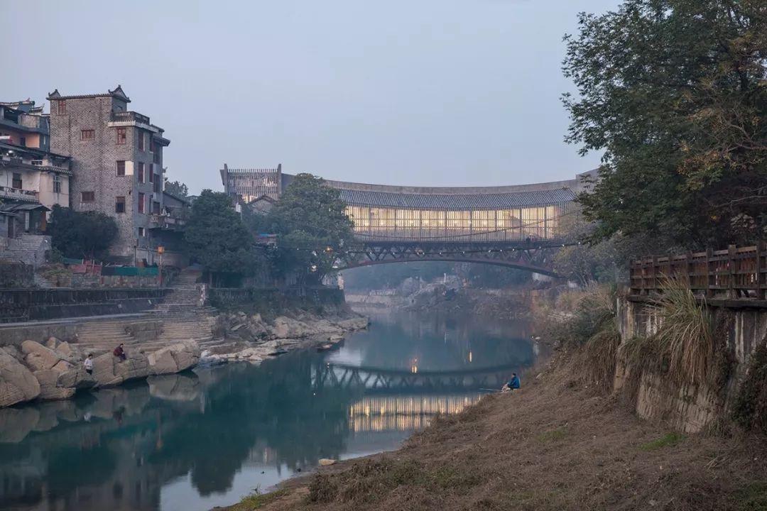 中国值得一去的30座美术馆插图91