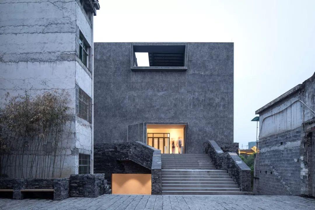 中国值得一去的30座美术馆插图93