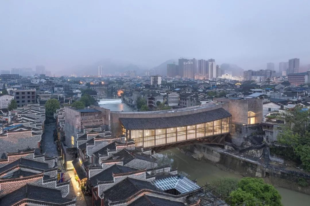 中国值得一去的30座美术馆插图95