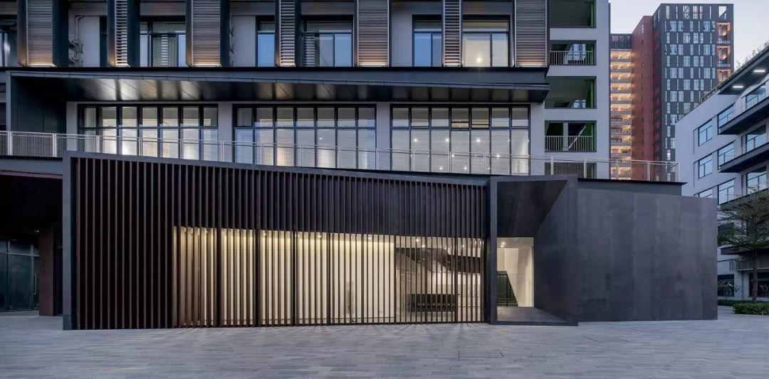 中国值得一去的30座美术馆插图109