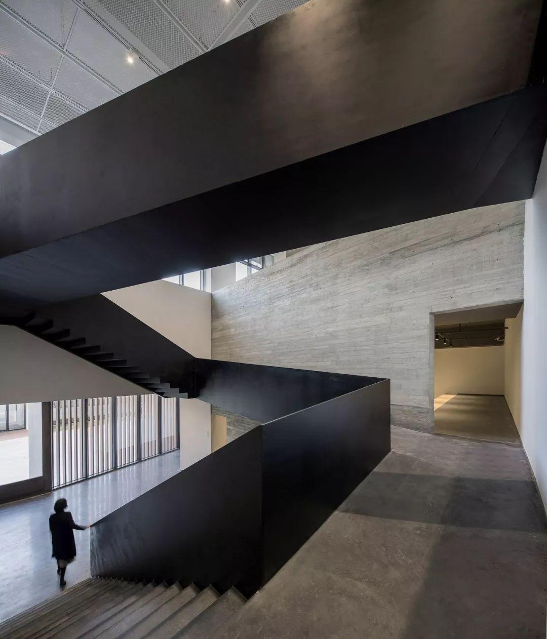 中国值得一去的30座美术馆插图111