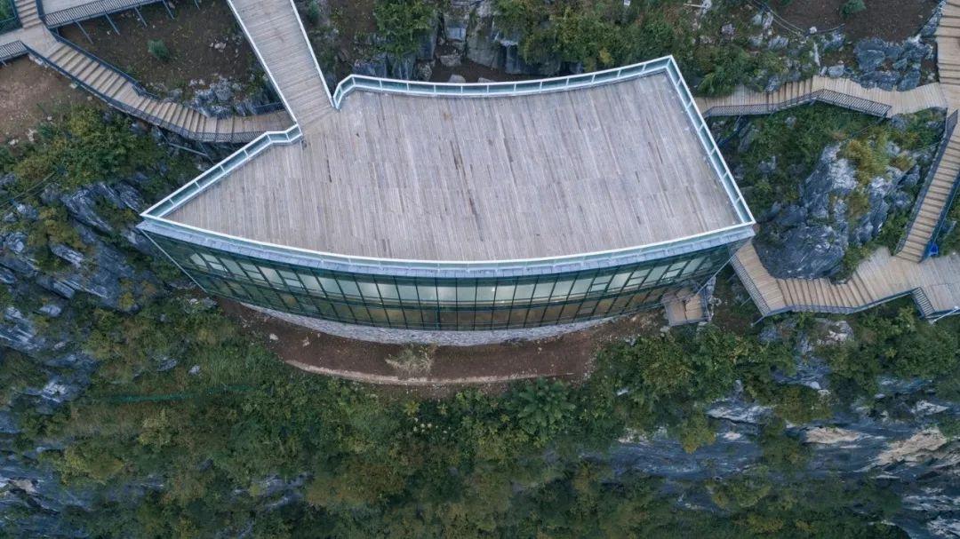 中国值得一去的30座美术馆插图123