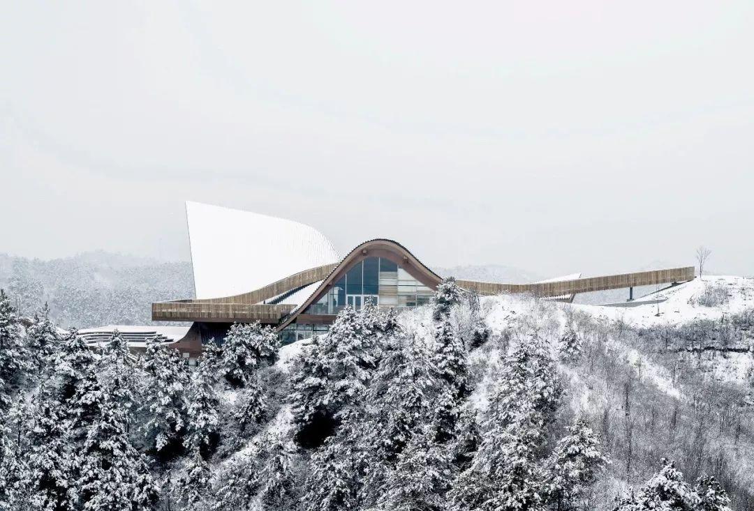 中国值得一去的30座美术馆插图129