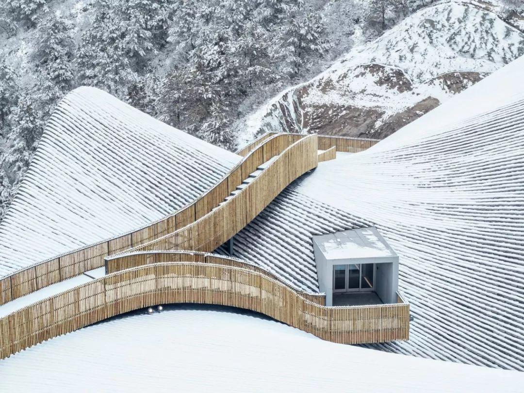 中国值得一去的30座美术馆插图131