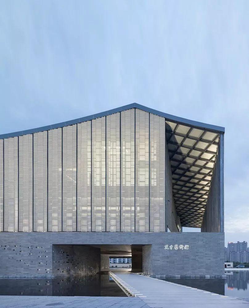 中国值得一去的30座美术馆插图153