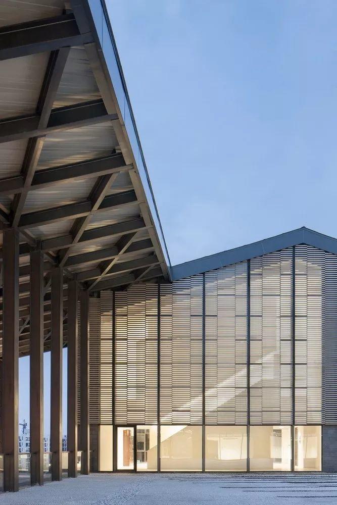 中国值得一去的30座美术馆插图157