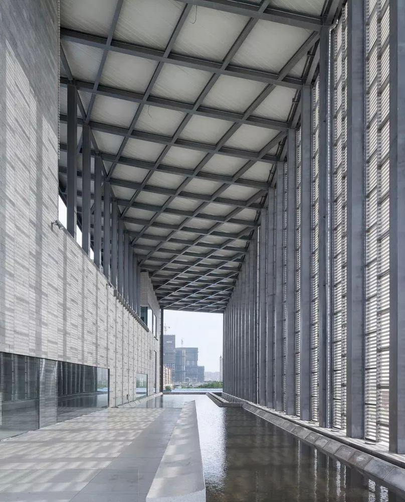 中国值得一去的30座美术馆插图159