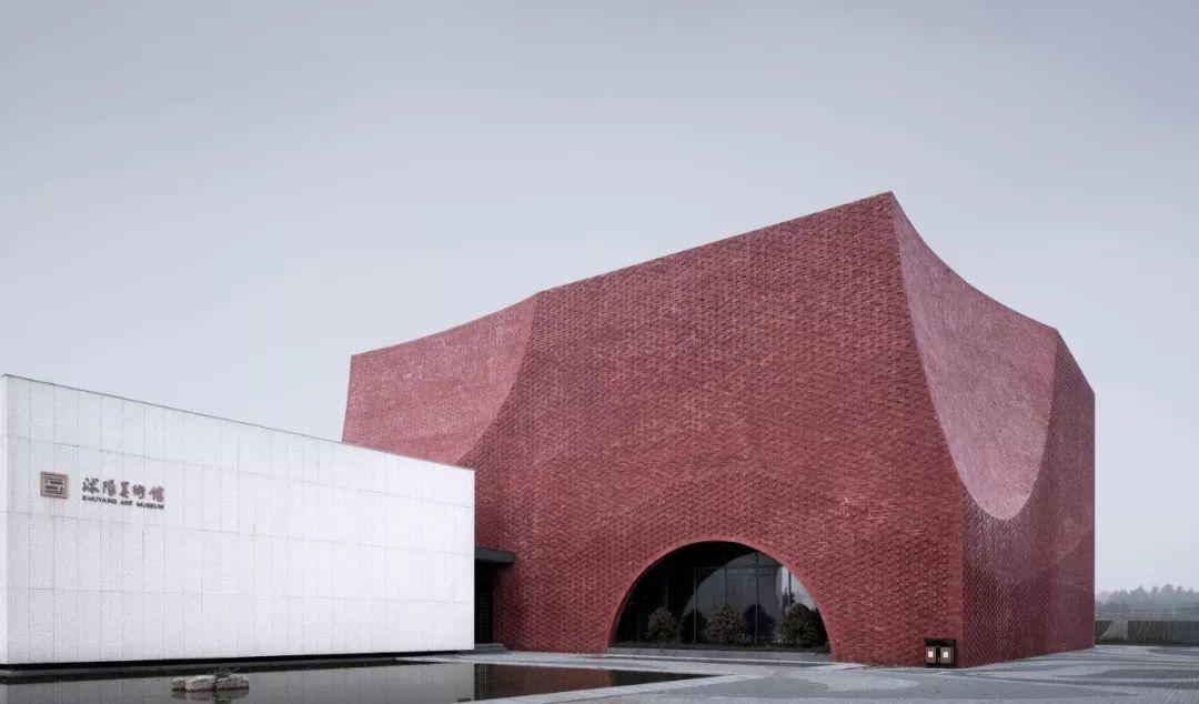 中国值得一去的30座美术馆插图161