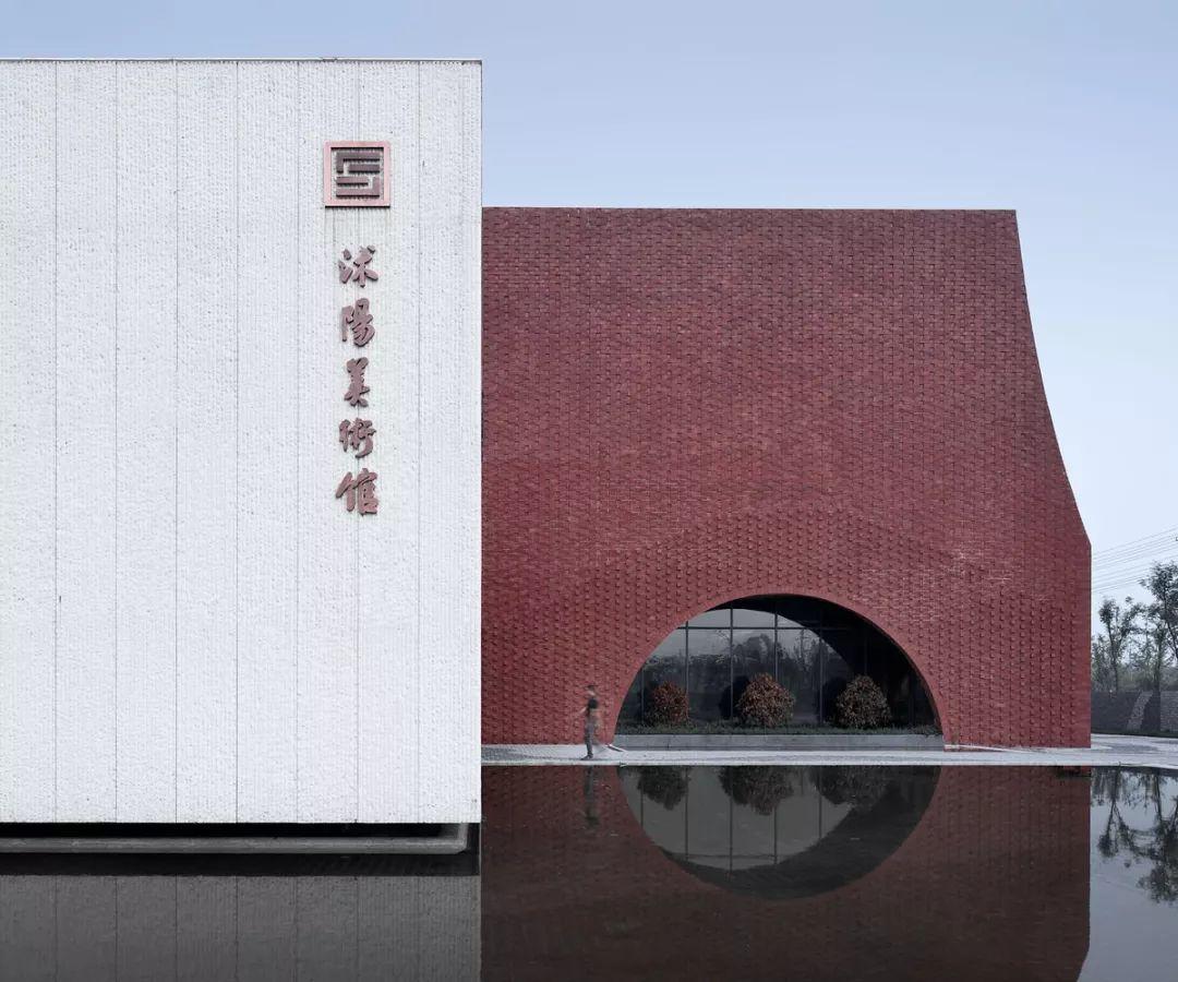中国值得一去的30座美术馆插图163